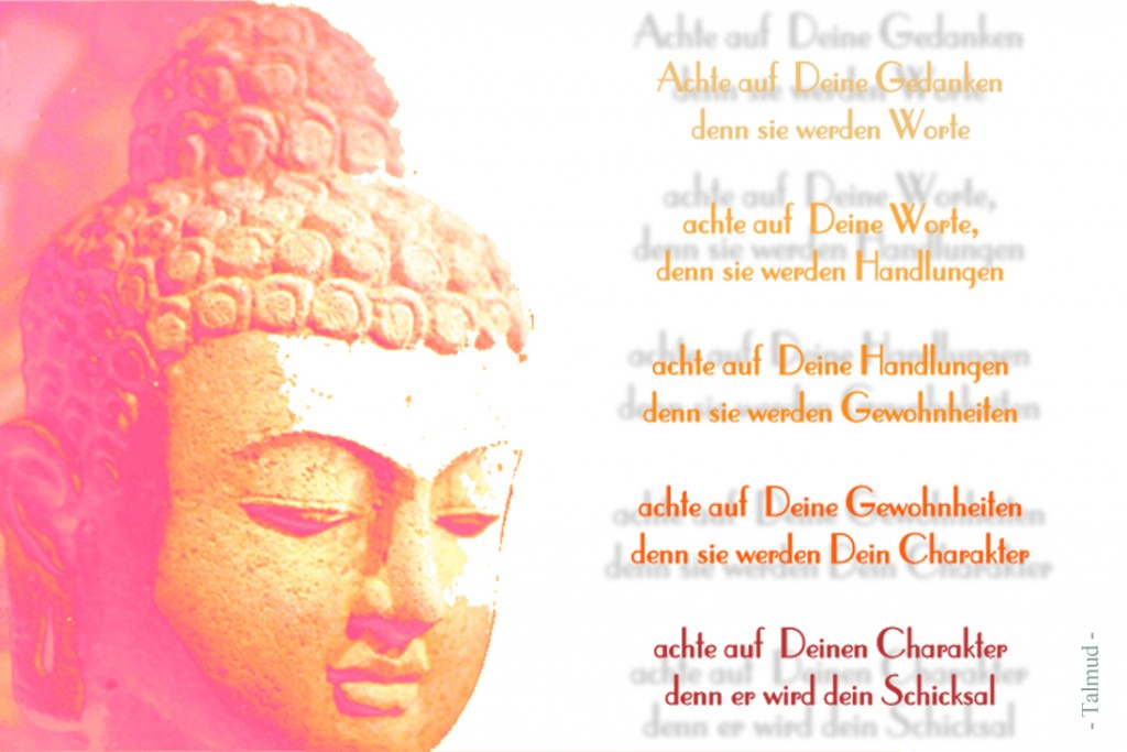 talmud buddha